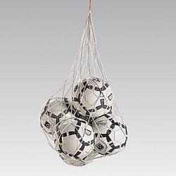 Ballnetz für 3 Bälle
