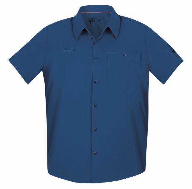 Mammut Liam Shirt Men