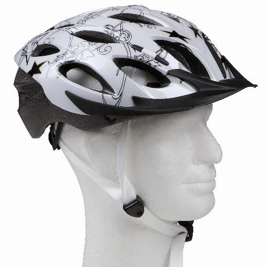 Cytec Fahrradhelm Genesista