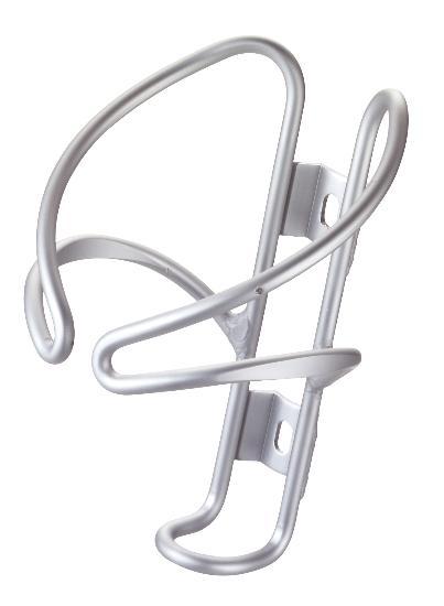 Cytec Trinkflaschenkorb aus Aluminium