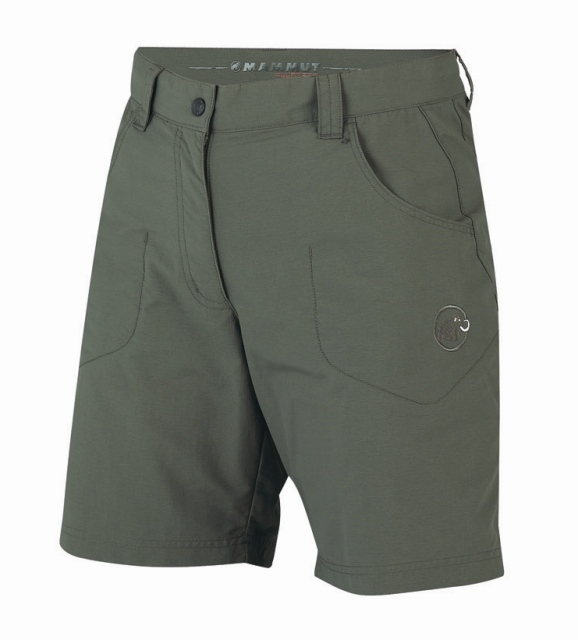 Mammut Sunrise Shorts Women