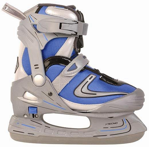 Tecno Pro Eishockey - Complet Flash Junior