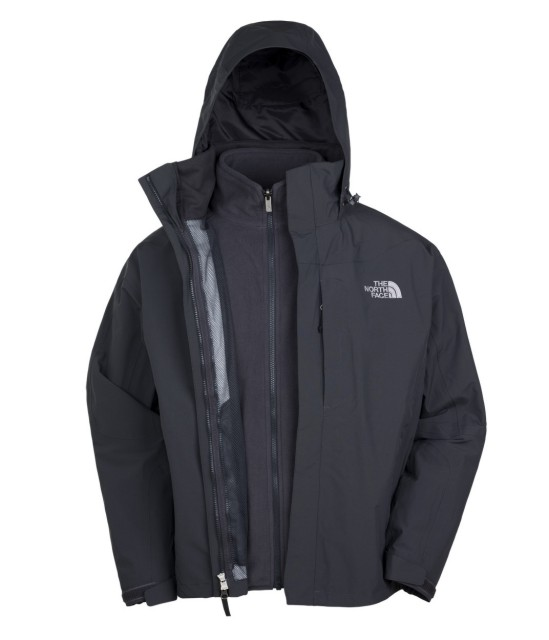 The North Face Men's Evolution Triclimate Jacket