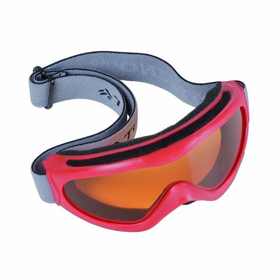 TecnoPro Skibrille Snowflake