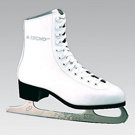 Tecno Pro Eiskunstlaufschuh - Complet Susanne