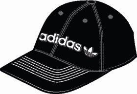 Adidas Raised Trefoil Cap