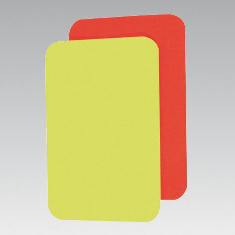 Pro Touch Schiri - Karten KTW 1702