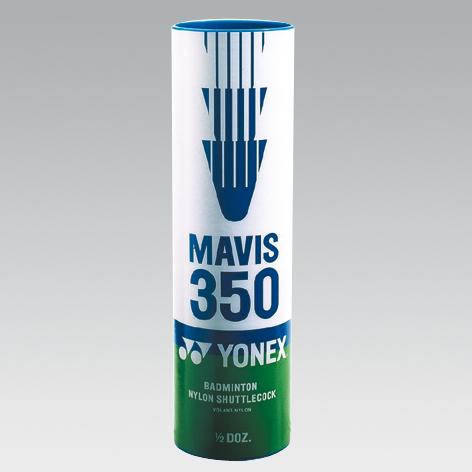 Yonex Badmintonball Mavis 350
