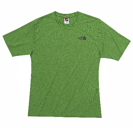 The North Face Men's Ruckus Three Bands T-Shirt
