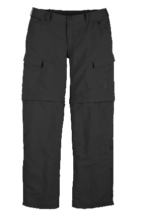 The North Face Women's Paramount Peak Convertible Pants