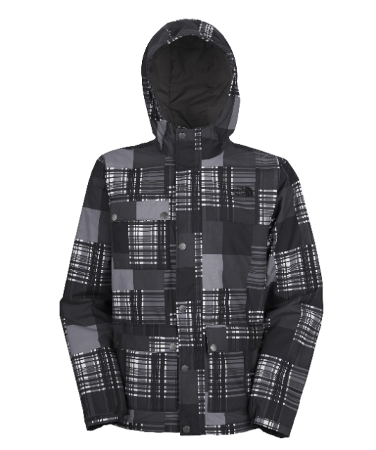 The North Face Men's Decker Jacket