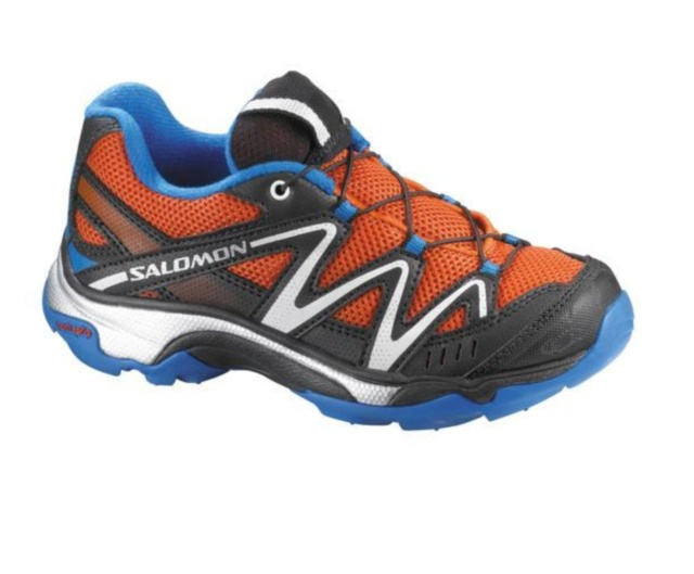Salomon XT Wings Kinderschuh