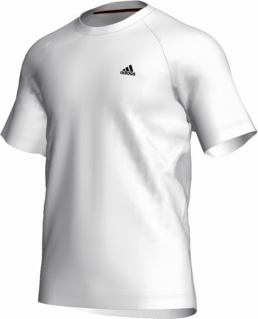 Adidas T-Shirt Herren