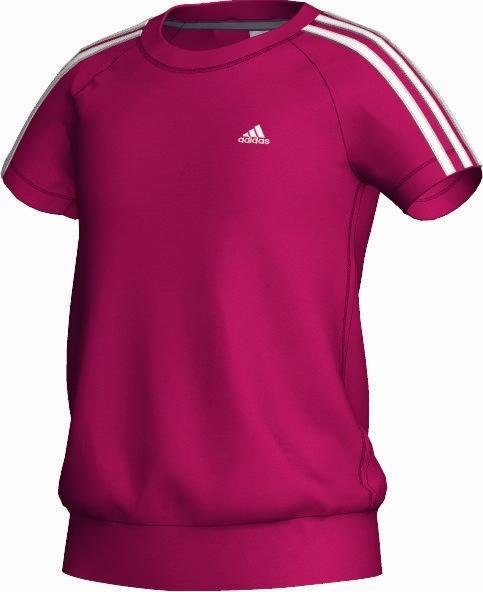 Adidas T-Shirt Young Essentials Teens