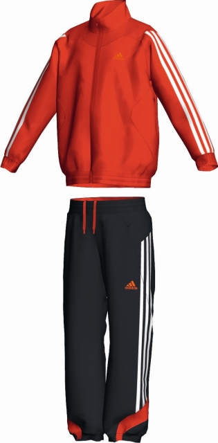 Adidas Tracksuit LB Clima365 Woven für Kinder