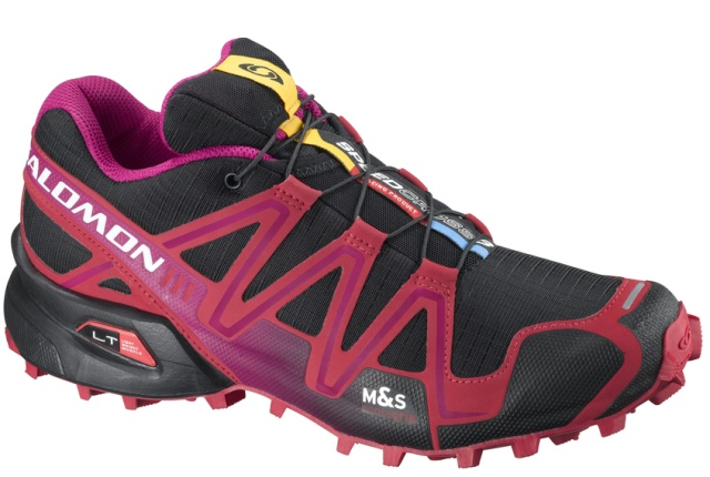 Salomon Racing Laufschuh Speedcross 3 Women