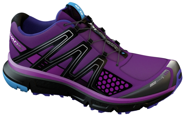 Salomon Laufschuh XR Mission CS Women