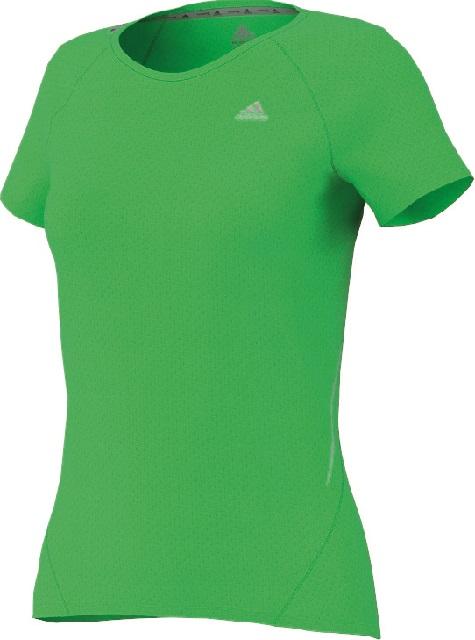 Adidas Sequencials CC Run Shirt Women