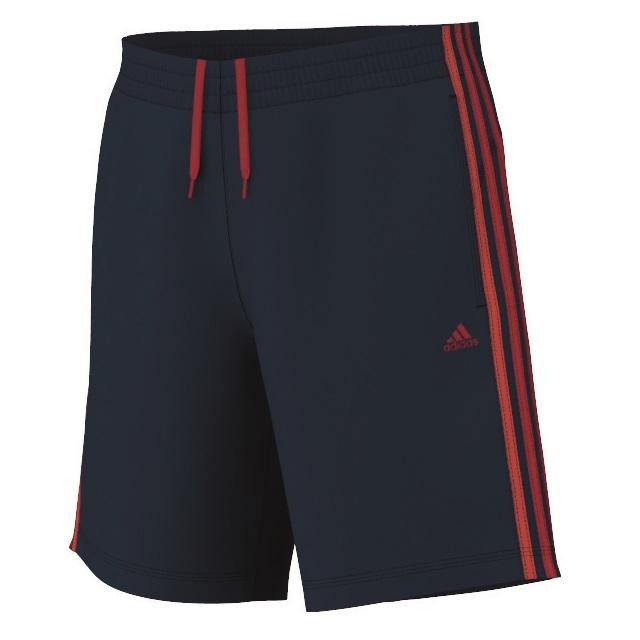 Adidas Ess 3S Heavy Single Jersey Short Men