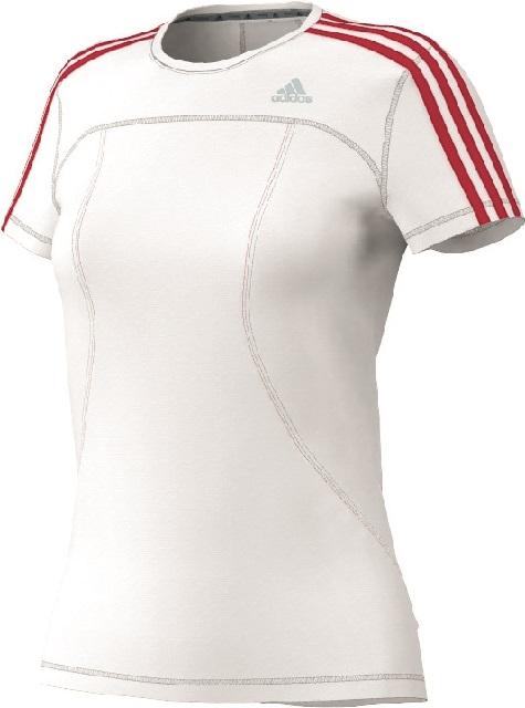 Adidas Shirt Response DS short sleeve Women