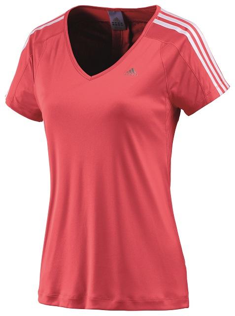 Adidas Climacool Training 3S Tee Women