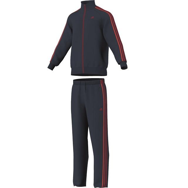 Adidas ESS 3S PES Tracksuit