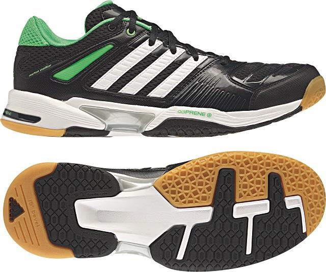 Adidas Opticourt Response Schuhe