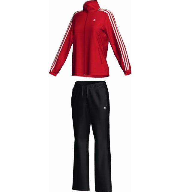 Adidas Freizeitanzug Essentials