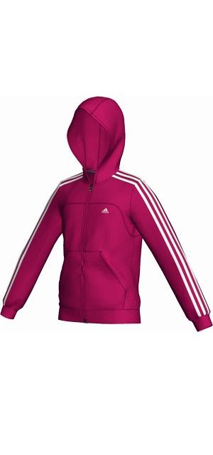 Adidas Hoodie für Kinder Young Essentials