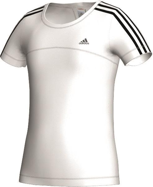 Adidas T-Shirt für Teens