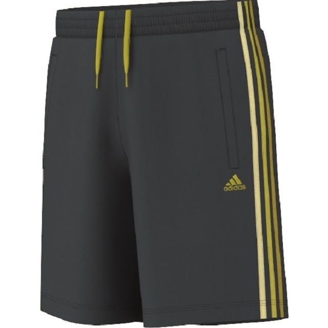 Adidas Ess 3S Light PES Short Men