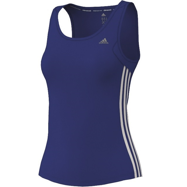 Adidas CCT 3S Core Tank Top Women