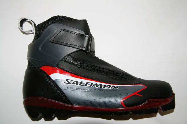 Salomon Escape 7 Pilot CF Men