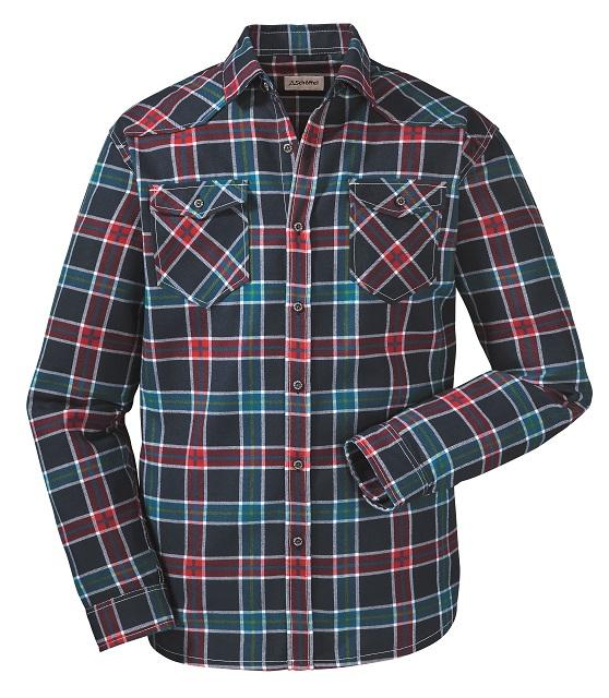 Schöffel Wyatt Hemd