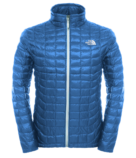 The North Face Thermoball FZP Jacket