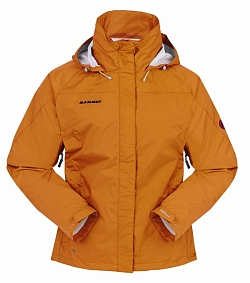 Mammut Light BC Jacket Women