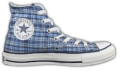 Converse AS Hi Tex