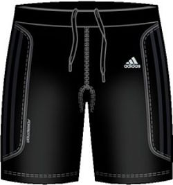Adidas Short Tight Women