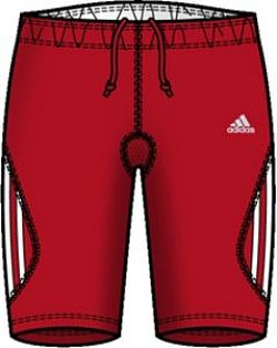 Adidas RSP Shorts Tight Women