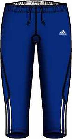 Adidas RSP Team 3/4 Tight Women