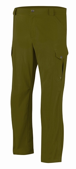 Mammut Travel Pants Men