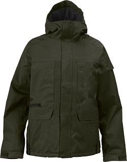 Burton Men's Arctic Jacket