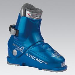 Tecno Pro Kinder Ski-Stiefel Skitty