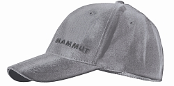 Mammut Baseball Logo Cap