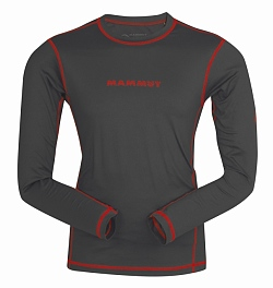 Mammut Summit Longsleeve Men