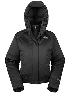The North Face Women's Padma Bomber Jacket