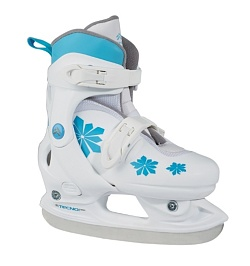 Tecno Pro Eislaufschuh - Complet Nelly
