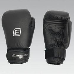 Energetics Box - Handschuh Leder