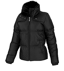 Adidas Women's Light Down Jacket
