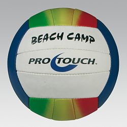 Pro Touch Beach - Volleyball Camp